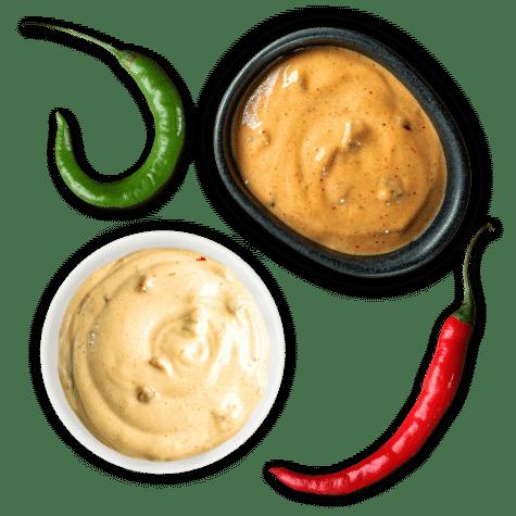 Signature Classic & Signature Hot Sauces